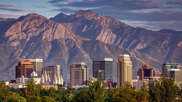 Salt Lake City, United States
