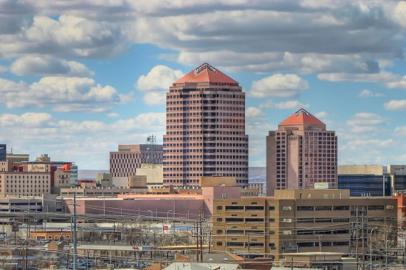 Albuquerque, United States