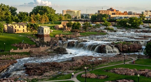 Sioux Falls, United States