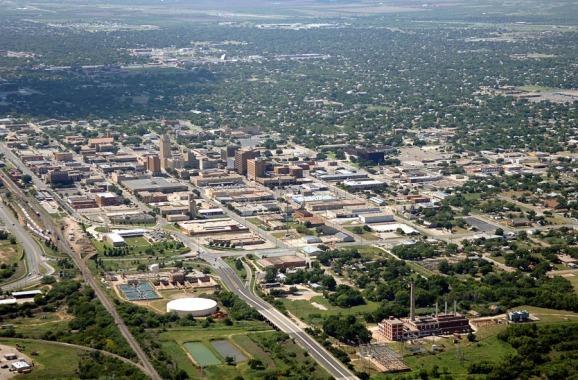 Abilene, United States