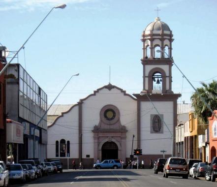 Mexicali, Mexico