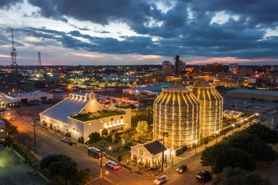 Waco, United States