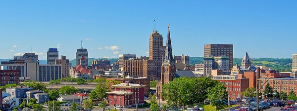 Syracuse, United States