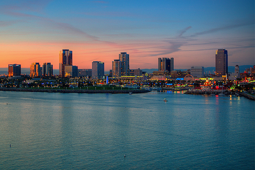 Long Beach, United States