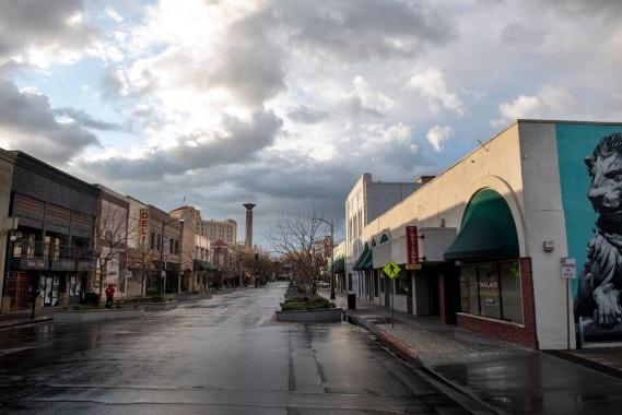 Modesto, United States