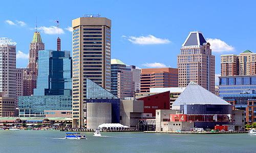 Baltimore, United States