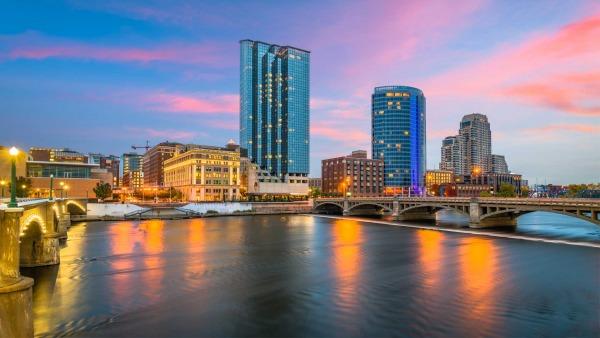 Grand Rapids, United States